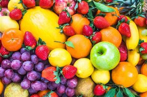 fruits for fresh fruits daily may reduce your risk of