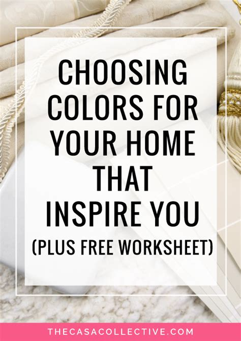 how to choose colors for your home how to choose colors for your home 28 images how to