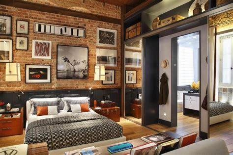 loft decor 55 loft id 233 es ultra modernes de d 233 co industrielle et de luxe