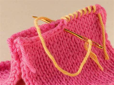 how to do mattress stitch in knitting mattress stitch made easy quarto creates