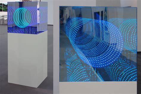 plexiglass craft projects du plexiglas des leds et des miroirs null entropy