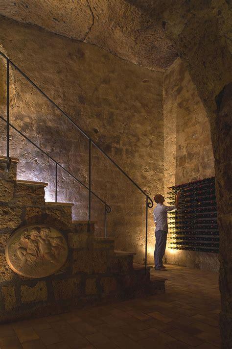 Dining Room Furniture underground cave wine cellar stunning renovation in