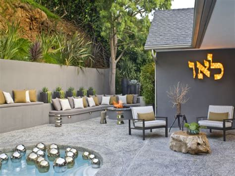 small terrace garden design ideas am 233 nagement terrasse ext 233 rieure id 233 es d 233 co