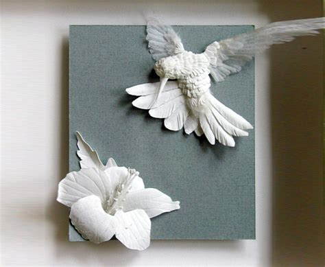 craft ideas for with paper papercraft wall paper decoration http lomets
