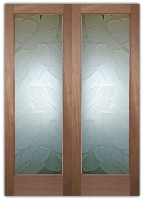 door glass decorative glass doors sans soucie glass