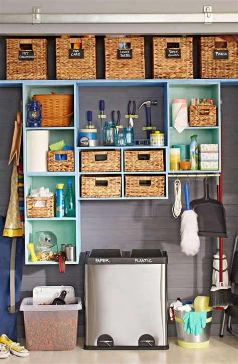 cleaning closet ideas best 25 utility closet ideas on cleaning