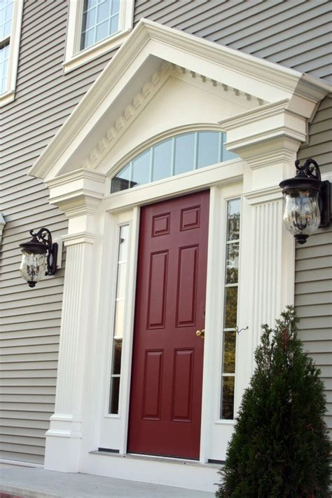 exterior door moulding high quality exterior door trim moulding 2 front door