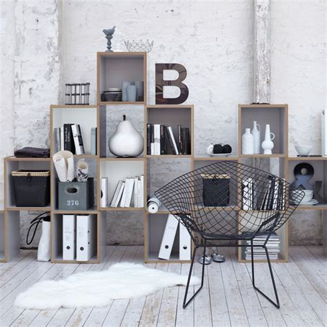 wire bookshelves furniture beautiful modern bookcase in minimalist swedish