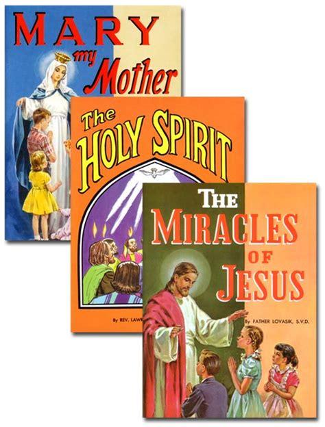 st joseph picture books st joseph picture books 1st grade set seton educational