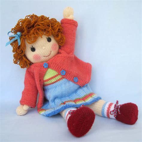 knit doll s trinketts etsy finds friday dollytime