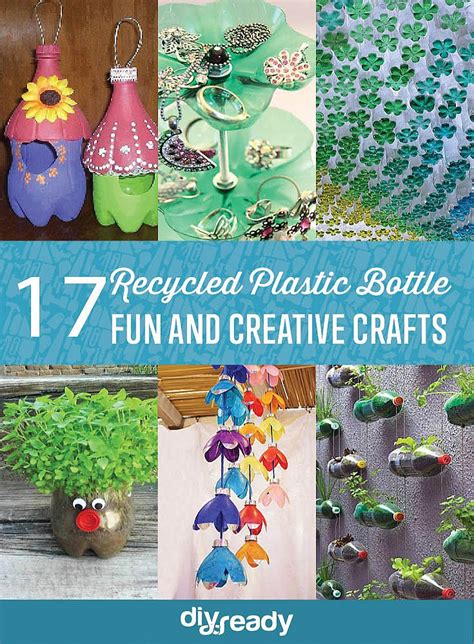 recycled crafts for plastic bottles 17 diy crafts using recycled plastic bottles diy ready