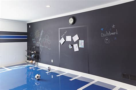 chalkboard paint ideas for basement basement playroom ideas transitional basement hendel