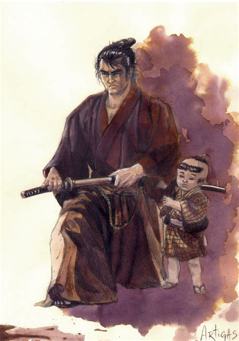 lone wolf and cub lone wolf and cub comics books