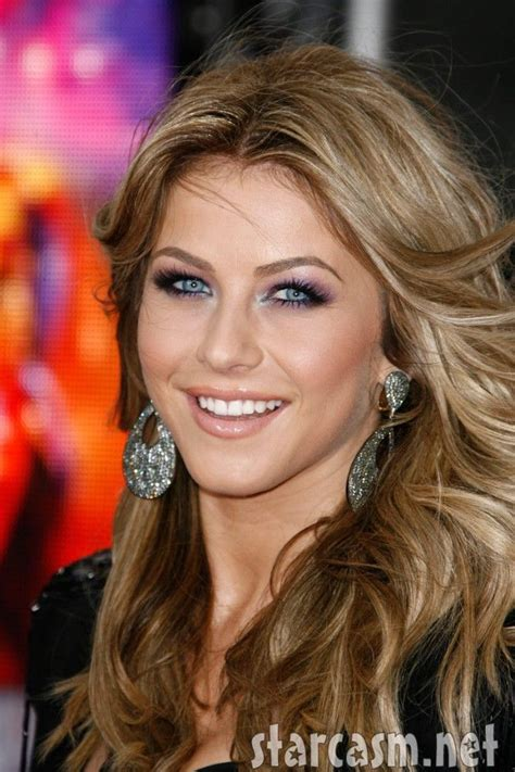how to make your hair like julianne hough from rock of ages julianne hough hair color hair pix pinterest