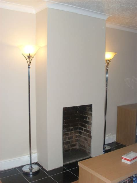 Stone Chimneys plaster chimney breast and fit fireplace plastering job