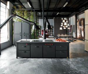 Kitchen Interior Designing industrial interior design ideas