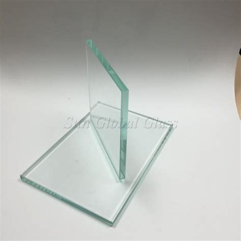 glass price 15mm clear tempered glass factory in china china