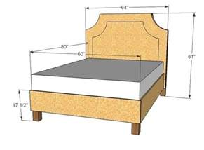 what is the width of a bed what is the width of a size bed frame bedding