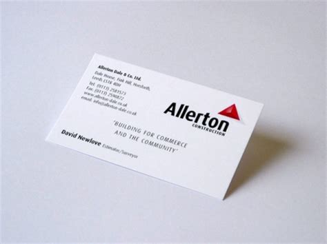 card company digital business cards