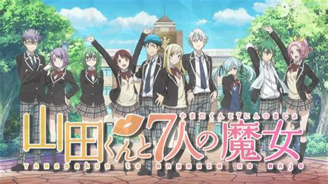 yamada and the seven witches will there be yamada kun and the seven witches season 2