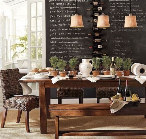 chalkboard paint ideas restaurants 9 ideas for chalkboard painted walls celebrations at home