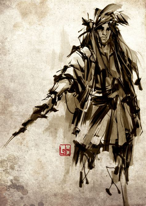malay warrior 002 by zamzami on deviantart