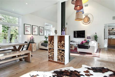 swedish homes interiors salvation army auditorium turned into a charming family home decoholic