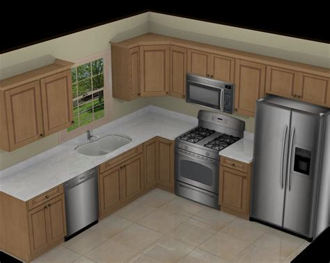 10x10 kitchen on l shaped kitchen kitchen