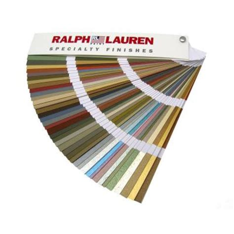home depot paint fan deck ralph 2 in x 11 in specialty finishes 126 color