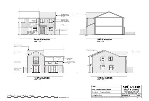house build plans exle house plans 3 bedroom end of terrace built to