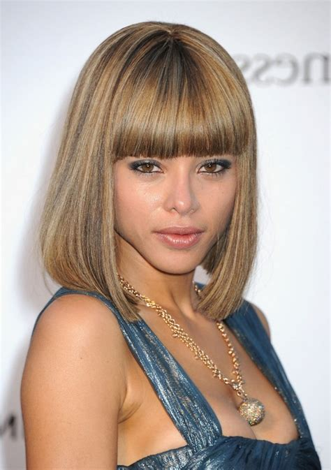 pageboy hairstyle gallery ana araujo haircut hairstyles pictures hairstyles gallery