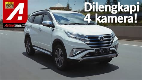 Daihatsu Terios Review by Daihatsu Terios 2018 Review Test Drive Supported By