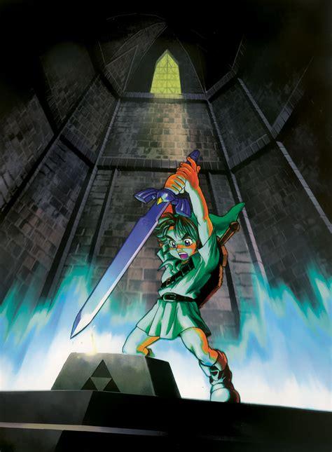 legend of ocarina of time legends updates