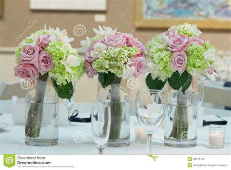 centerpiece images wedding bouquet centerpieces royalty free stock photo
