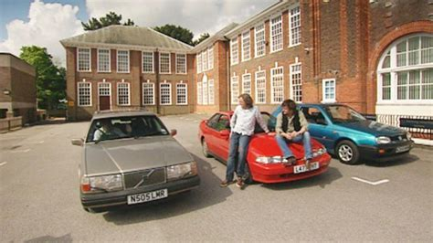 Cars for Teenagers, part 1/3 (Series 13, Episode 2)   Top Gear