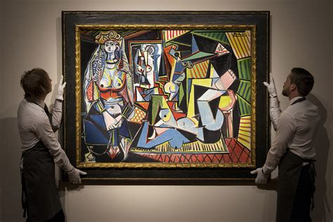 real pablo picasso paintings for sale is this the world s most expensive picasso observer
