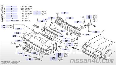 Nissan Parts by Nissan Parts Catalog Nissan Forum