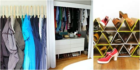tiny closet organizers small closet ideas closet organizing hacks