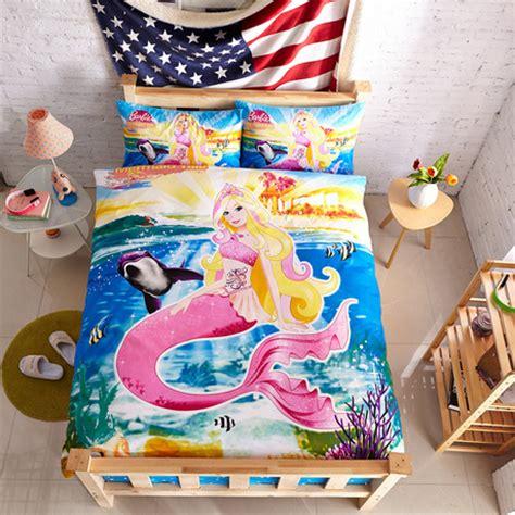 mermaid size comforter set the mermaid bedding set size bedspreads