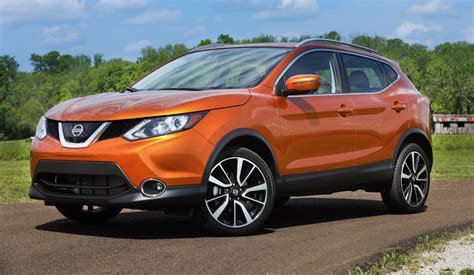 Nissan Rogue by 2017 Nissan Rogue Sport Priced At 22 380 The Torque Report