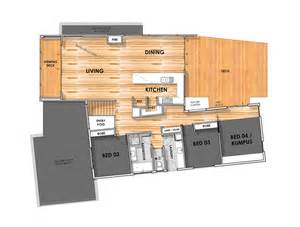 sloping block house plans amazing house floor plans sloping blocks ideas best idea