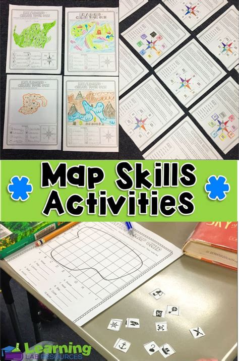 99 ideas and activities for teaching learners with the siop model best 25 map skills ideas on teaching map