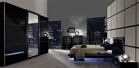 black modern bedroom furniture raya furniture