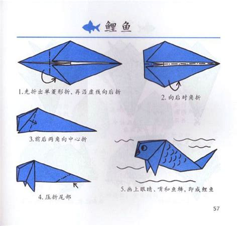 easy origami fish 17 best images about origami on elephant