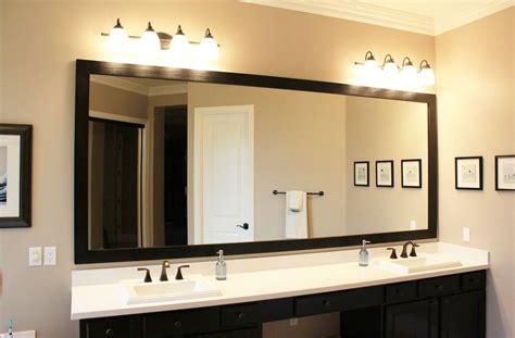custom bathroom ideas custom bathroom mirrors and benefits