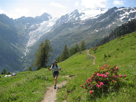 the world s most luxurious hiking trip the tour du mont blanc