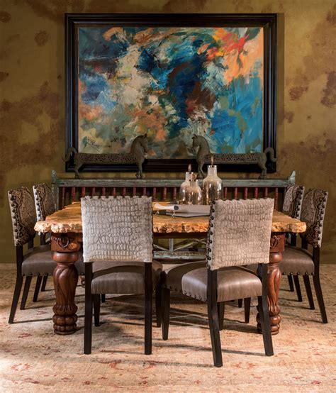 western dining room sets western dining room furniture 28 images stunning