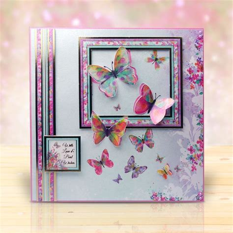 hunkydory card kits 58 best images about store hunkydory on