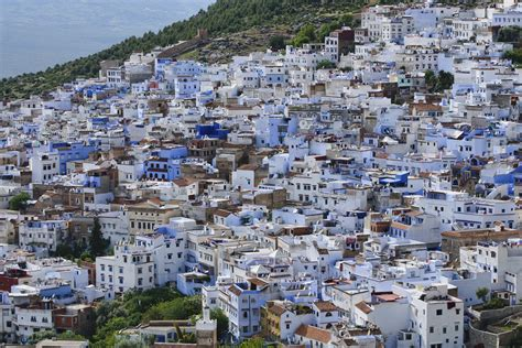 blue city morocco inside morocco s blue city chefchaouen