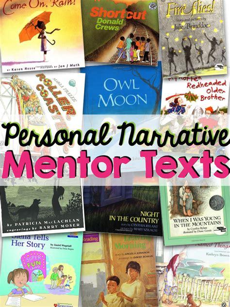 small moment picture books 12 books to teach personal narrative true i m a